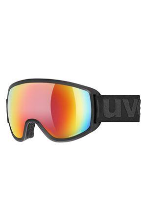 UVEX TOPIP FM SPHERIC UVEX | 5032252 | 5505702330 S3