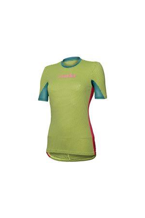 ZERO RH+MTB W T-Shirt ZERO RH+ | 40000006 | ECD0793242
