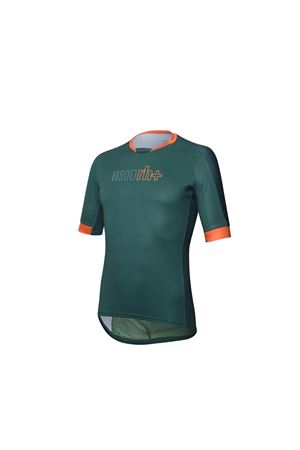 ZERO RH+ MTB T-Shirt ZERO RH+ | 40000006 | ECU0761204