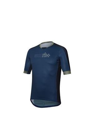ZERO RH+ MTB T-Shirt ZERO RH+ | 40000006 | ECU0761863