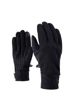 ZIENERIVIDURO TOUCH glove multisport ZIENER | 34 | 80203712