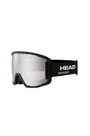 HEADCONTEX PRO 5K RACE chrome black + SL HEAD | 5032252 | 390161