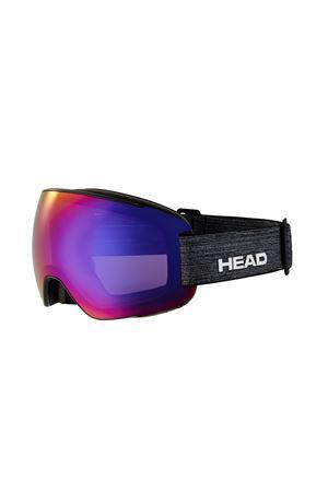 HEADMAGNIFY 5K red melange + SL HEAD | 5032252 | 390741