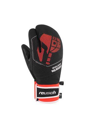 REUSCHBe The One R-TEX® XT Junior Lobster  REUSCH | 34 | 60718107810