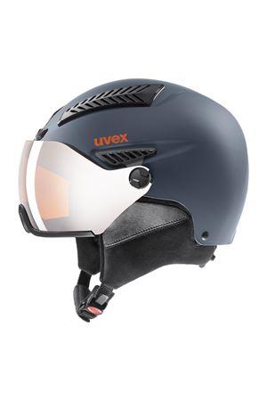 UVEXhlmt 600 visor UVEX | 5032250 | 56623630