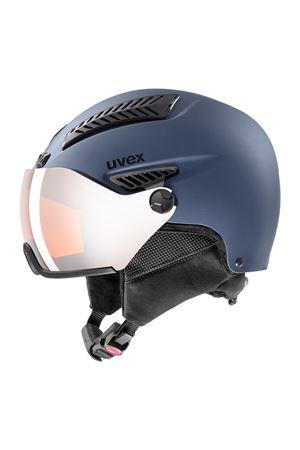 UVEXhlmt 600 visor UVEX | 5032250 | 56623640