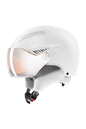 UVEXhlmt 600 visor UVEX | 5032250 | 56623650