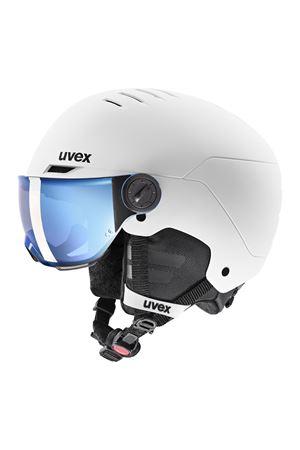 UVEXRocket jr visor UVEX | 5032250 | 56626310