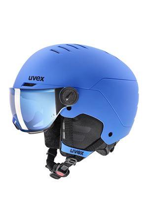 UVEXRocket jr visor UVEX | 5032250 | 56626320