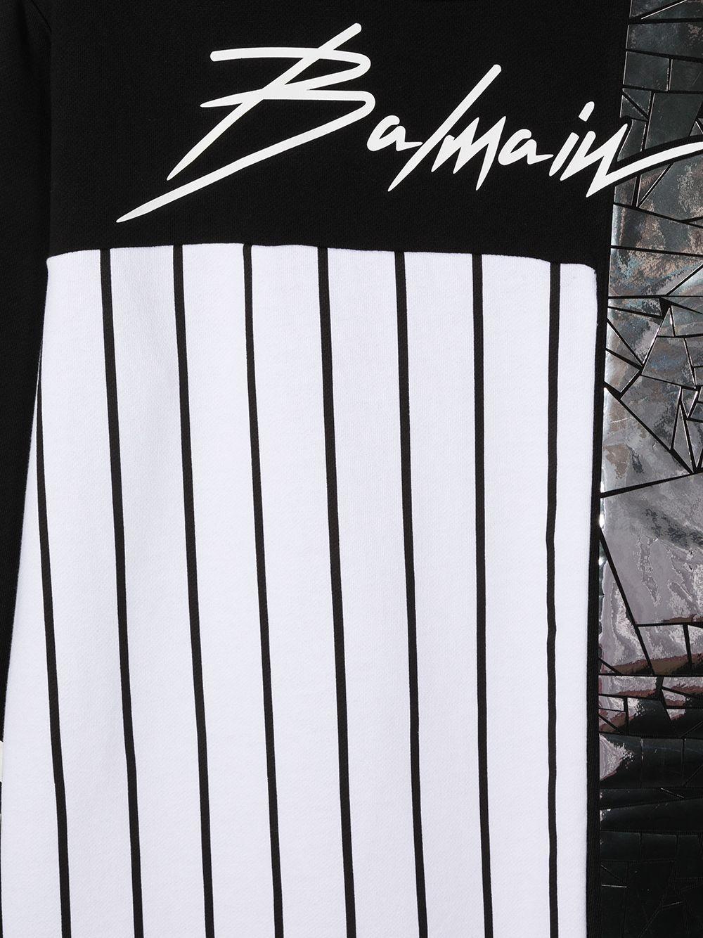 Balmain | Sweatshirt | 6N4540NX300930AGT
