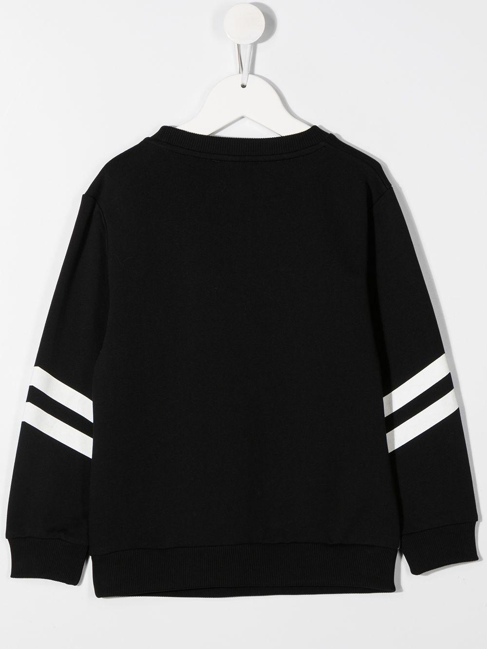 Balmain | Sweatshirt | 6N4540NX300930AG