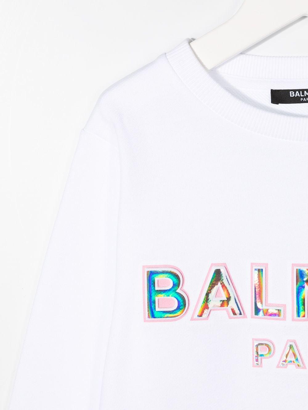 Balmain | Sweatshirt | 6N4580NX300100RS
