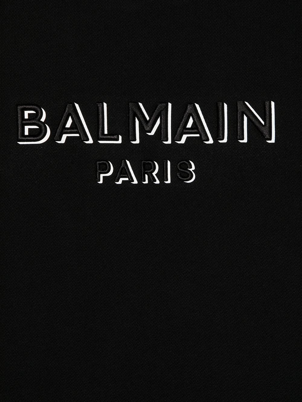 Balmain | Felpa | 6N4640NX300930