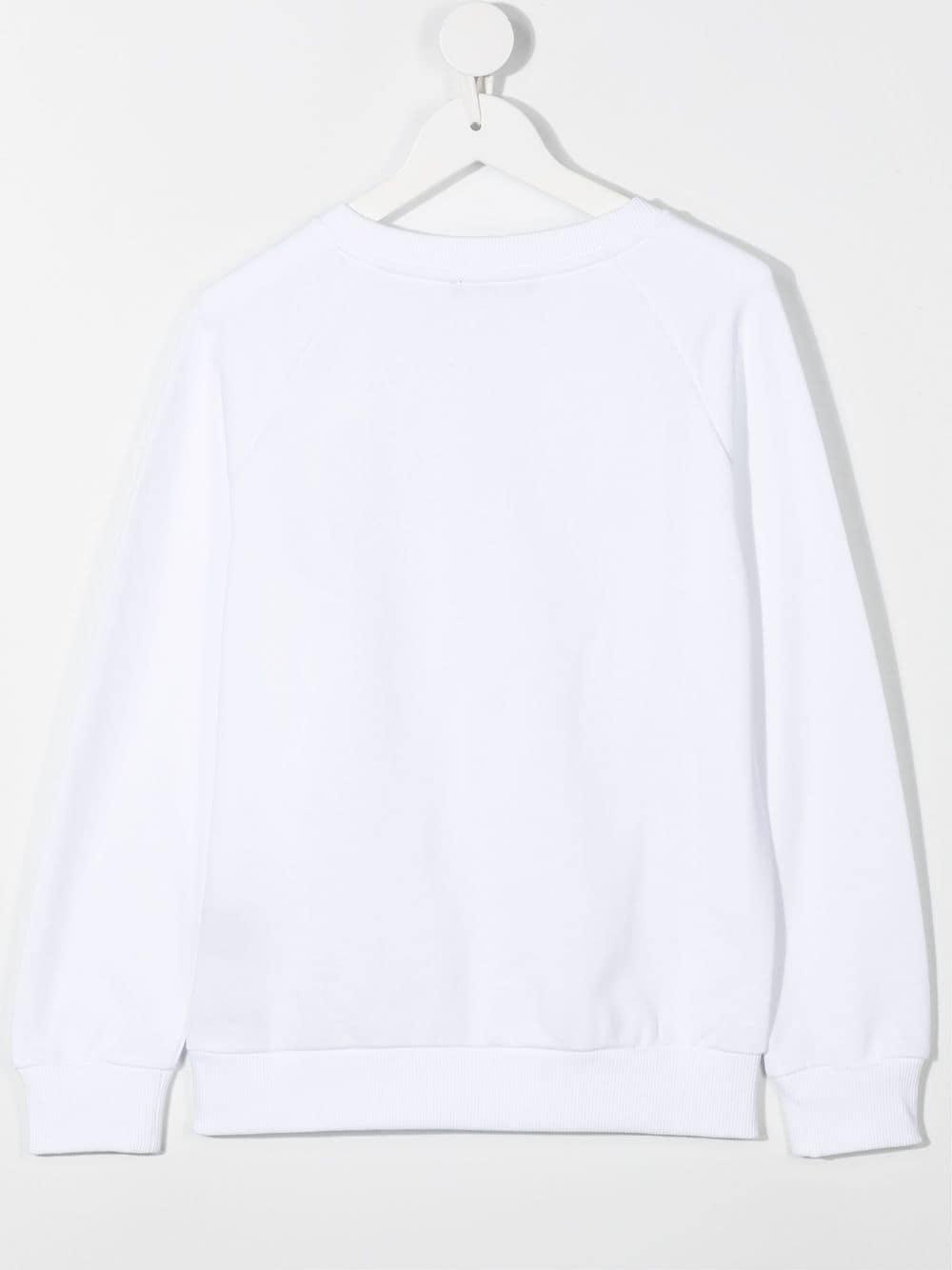 Balmain | Sweatshirt | 6N4660NX300100