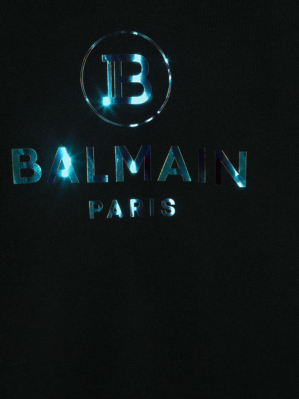 Balmain | Sweatshirt | 6N4660NX300930