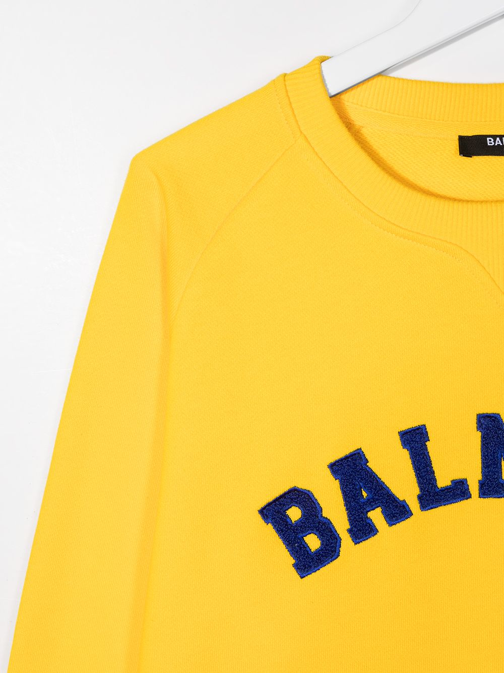 Balmain | Sweatshirt | 6N4690NX300201T