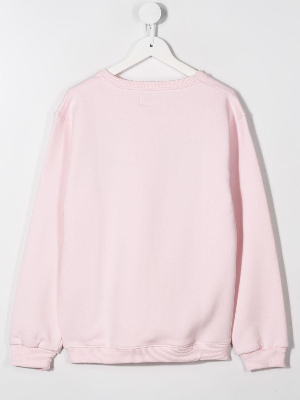 CHIARA FERRAGNI | Sweatshirt | CFKF014ROT