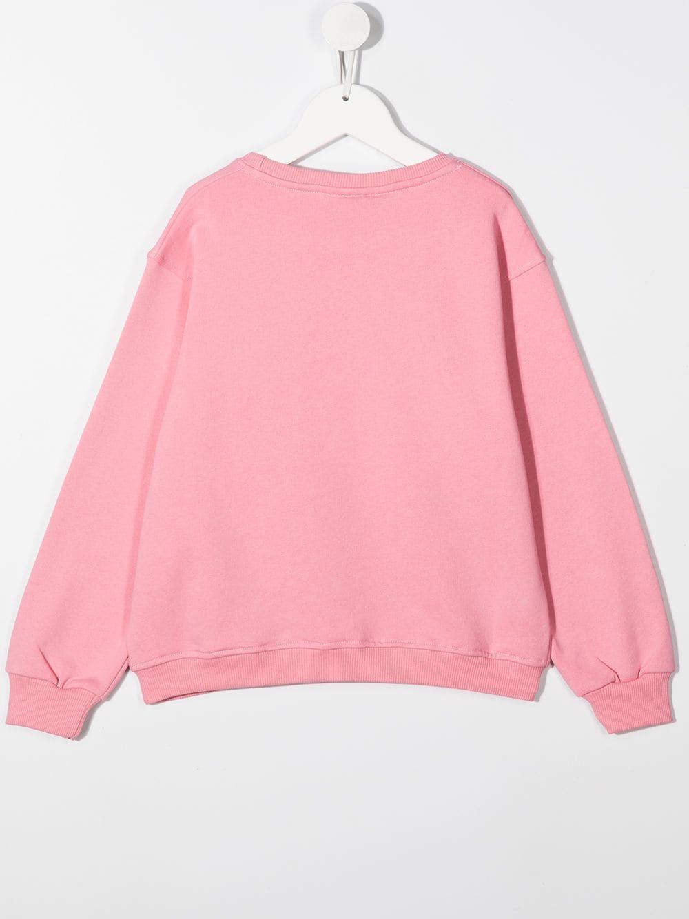 CHIARA FERRAGNI | Sweatshirt | CFKF014RO