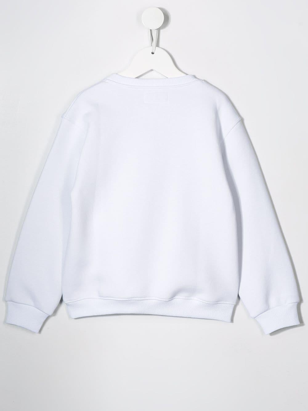 CHIARA FERRAGNI | Sweatshirt | CFKF021WH