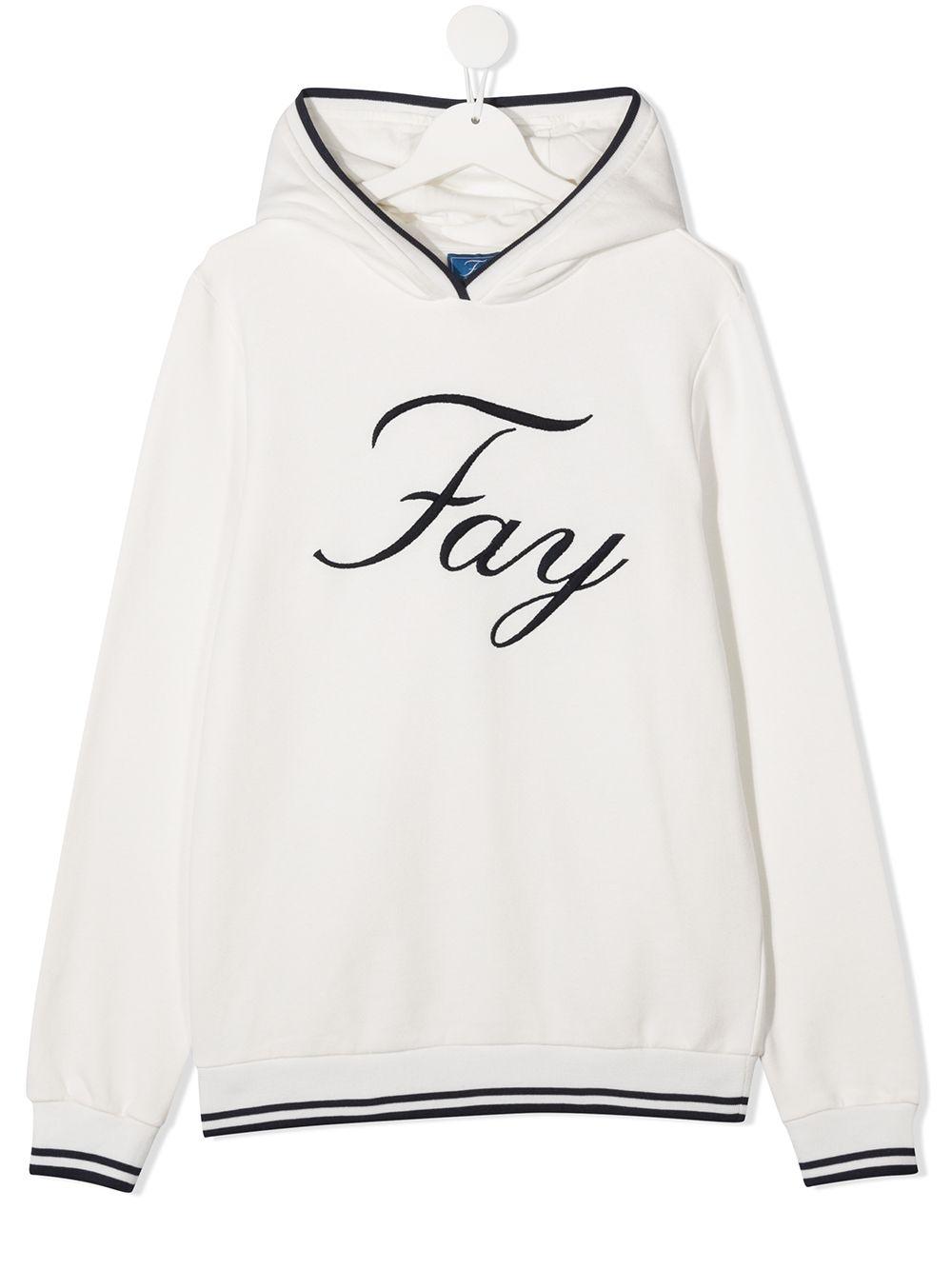 FAY | Sweatshirt | 5N4030NX040101T