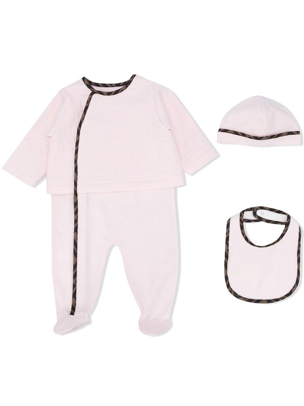 FENDI | Mini Suit | BUK068ACVPF0C11
