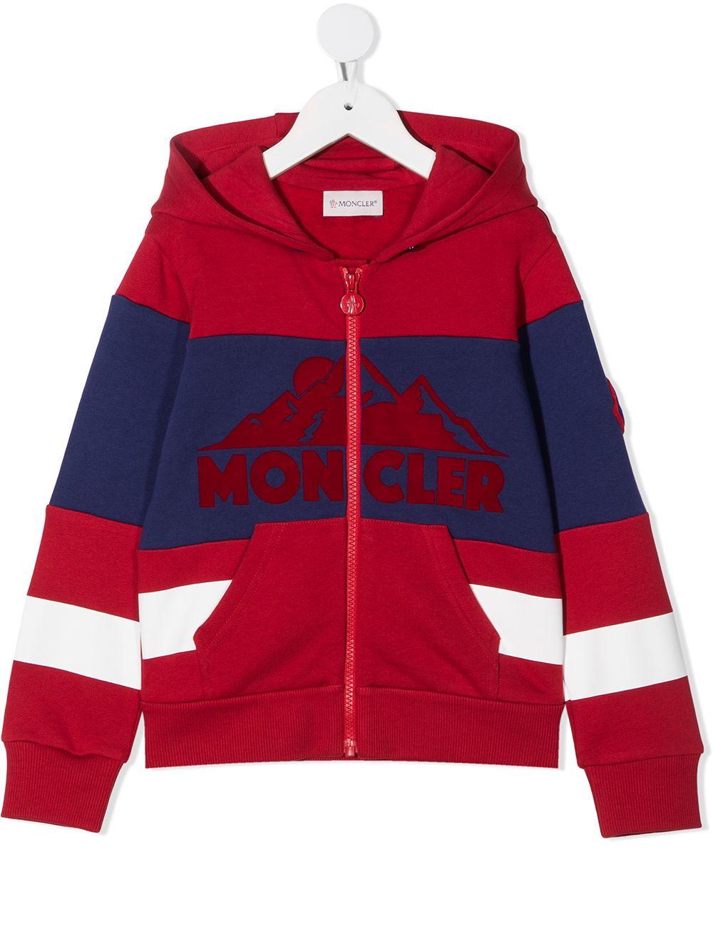 MONCLER   Sweatshirt   F29548G74120809B3456