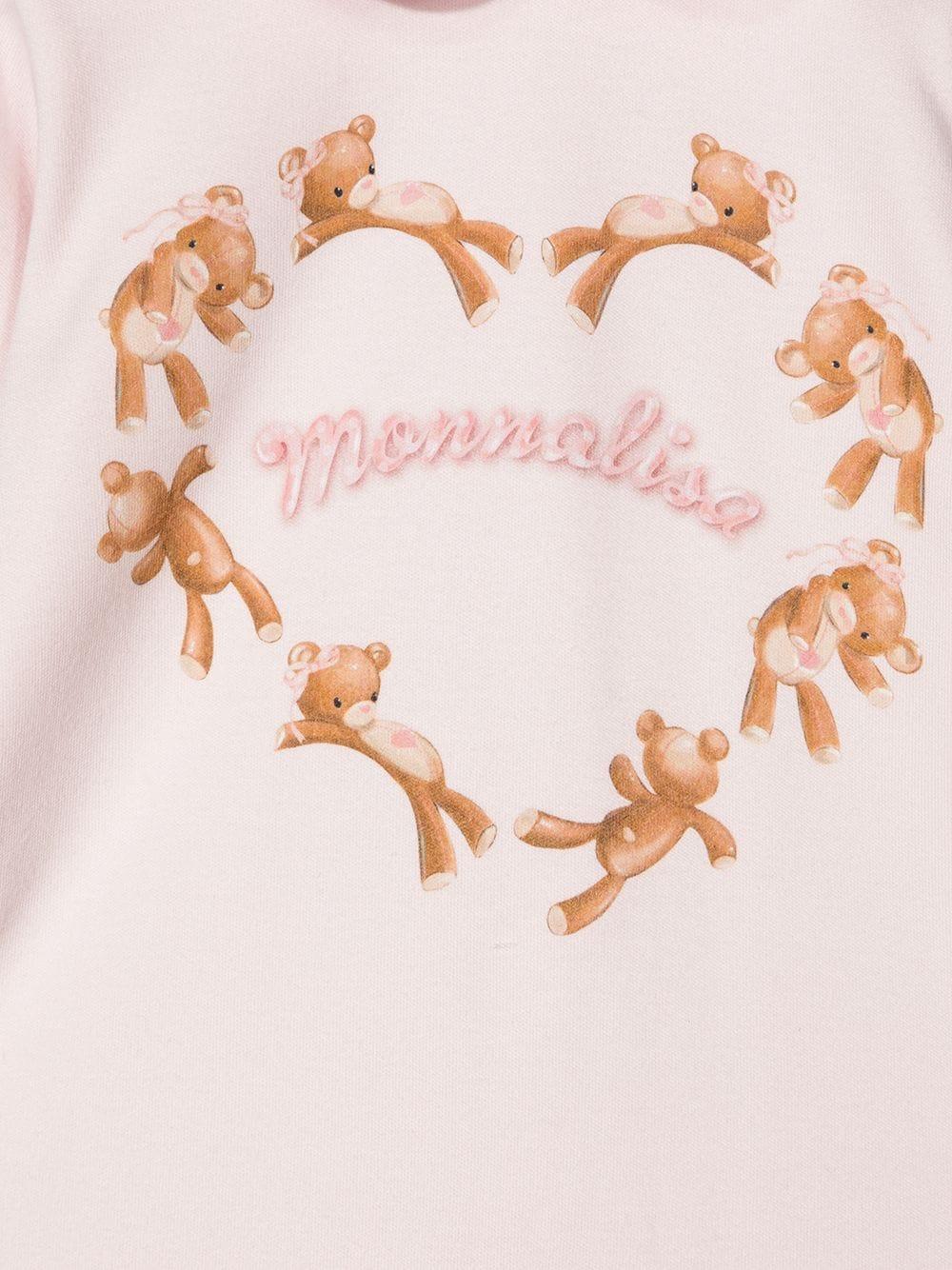 MONNALISA BEBE | Mini Suit | 356201S16020092C