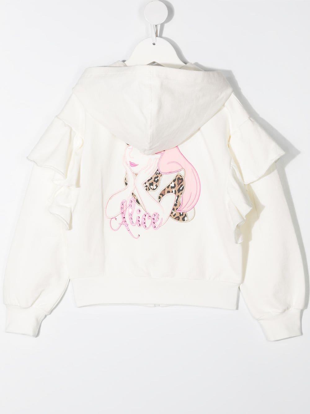 MONNALISA | Sweatshirt | 196805RD60010001