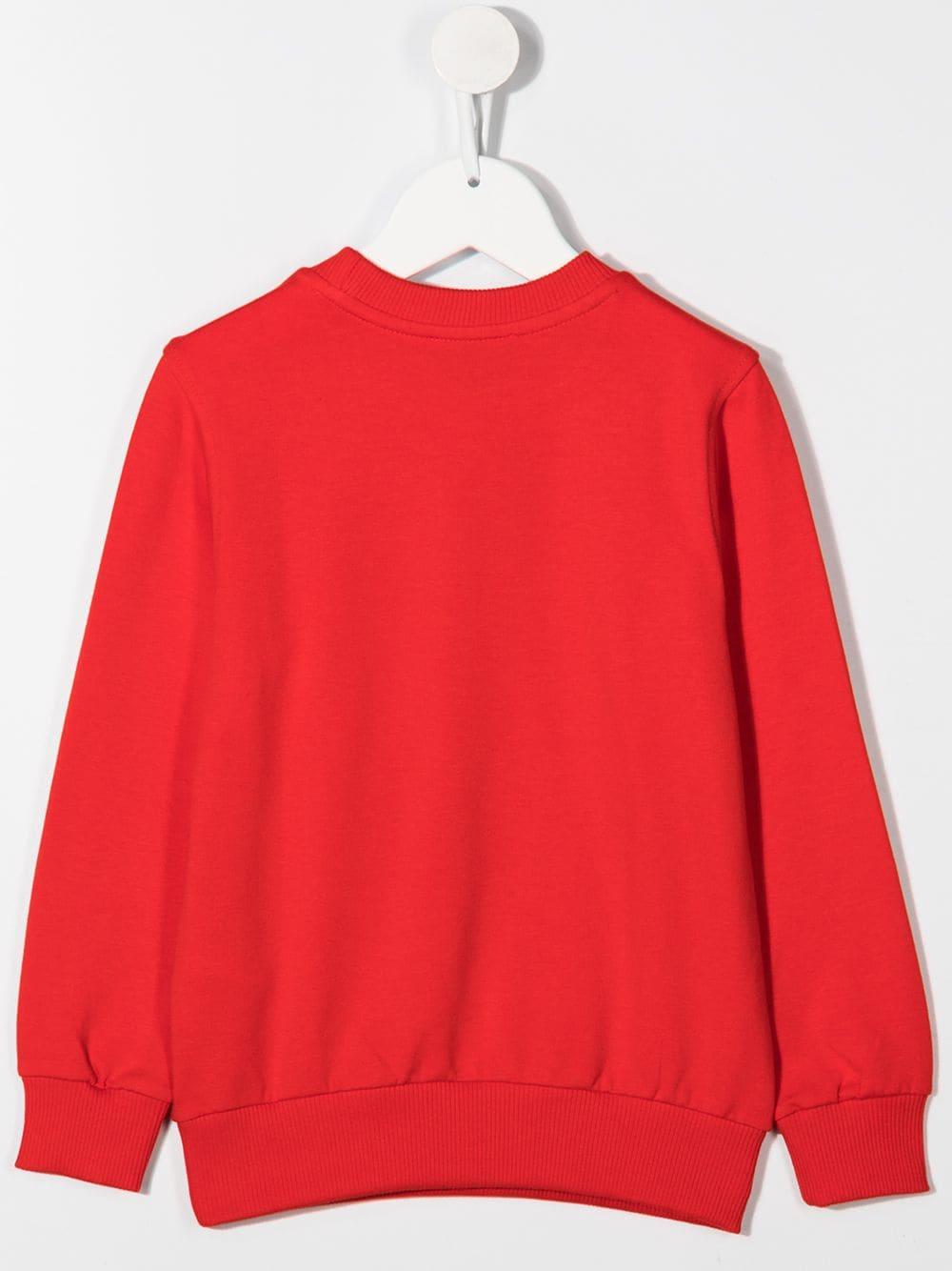 MOSCHINO KIDS | Sweatshirt | HQF039LDA1450109