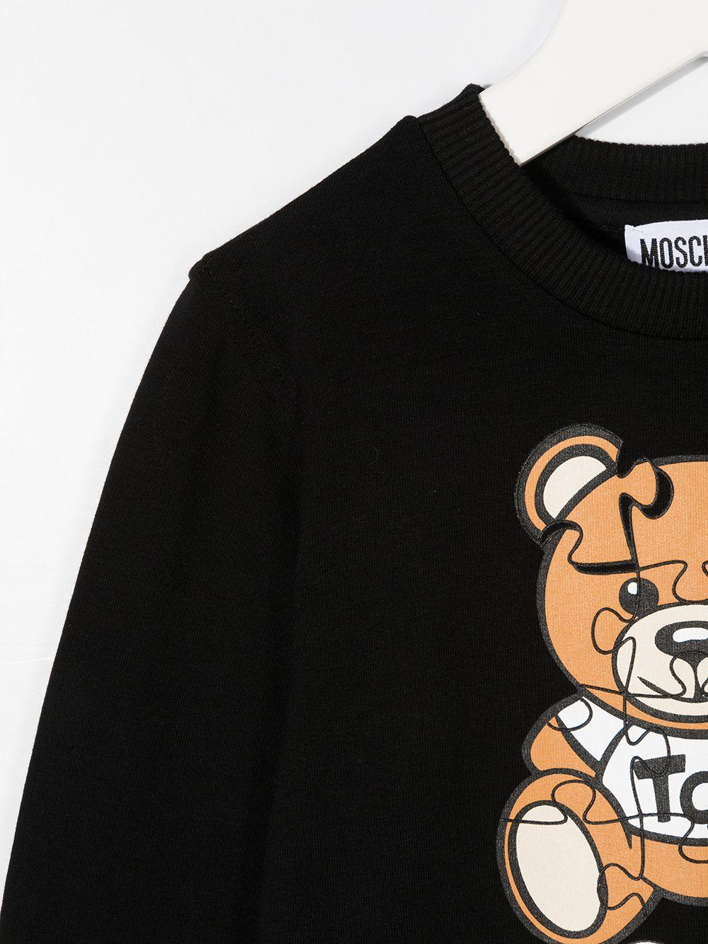 MOSCHINO KIDS   Sweatshirt   HQF039LDA1460100