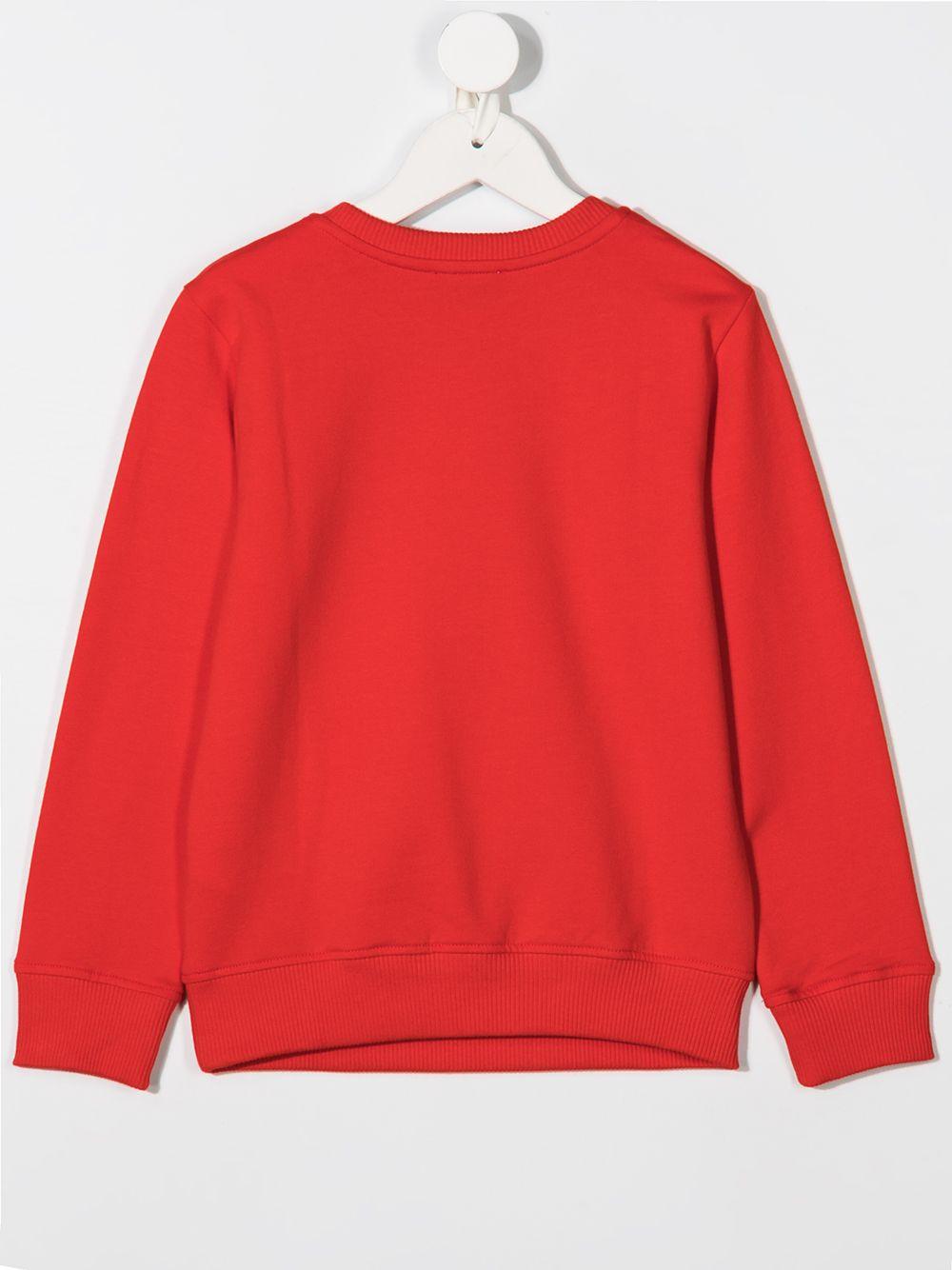 MOSCHINO KIDS | Sweatshirt | HSF039LDA2650109