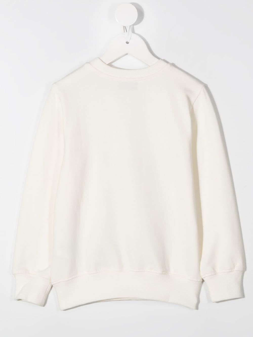 MOSCHINO KIDS | Sweatshirt | HTF039LDA2210063