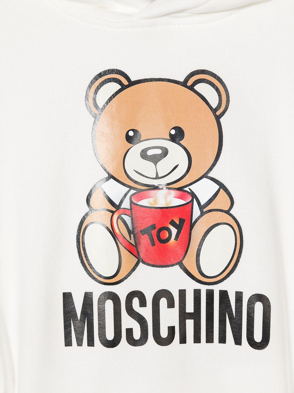 MOSCHINO KIDS | Sweatshirt | HUF03XLDA1410063