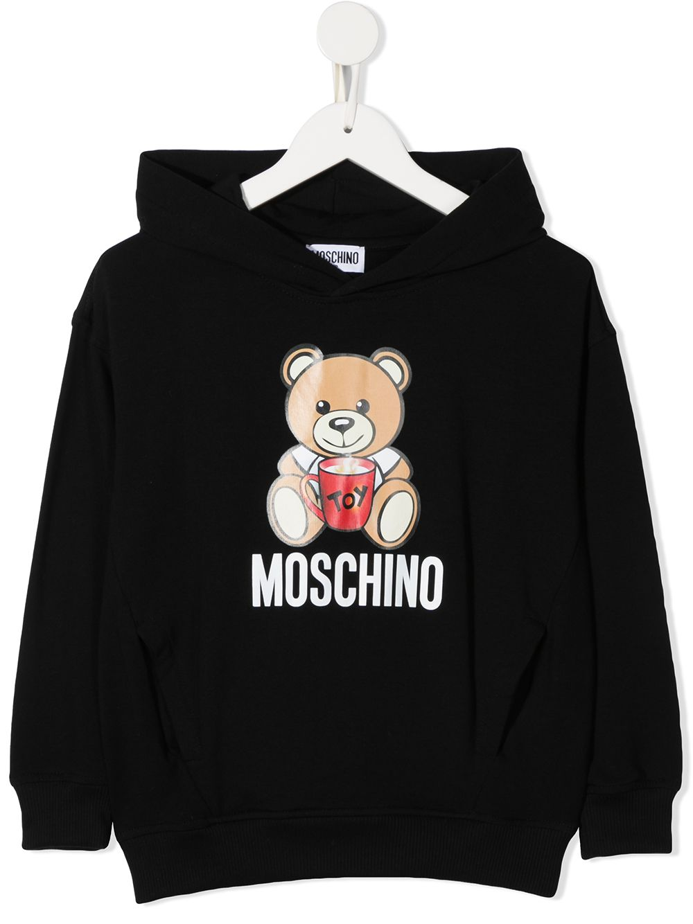 MOSCHINO KIDS | Sweatshirt | HUF03XLDA1460100