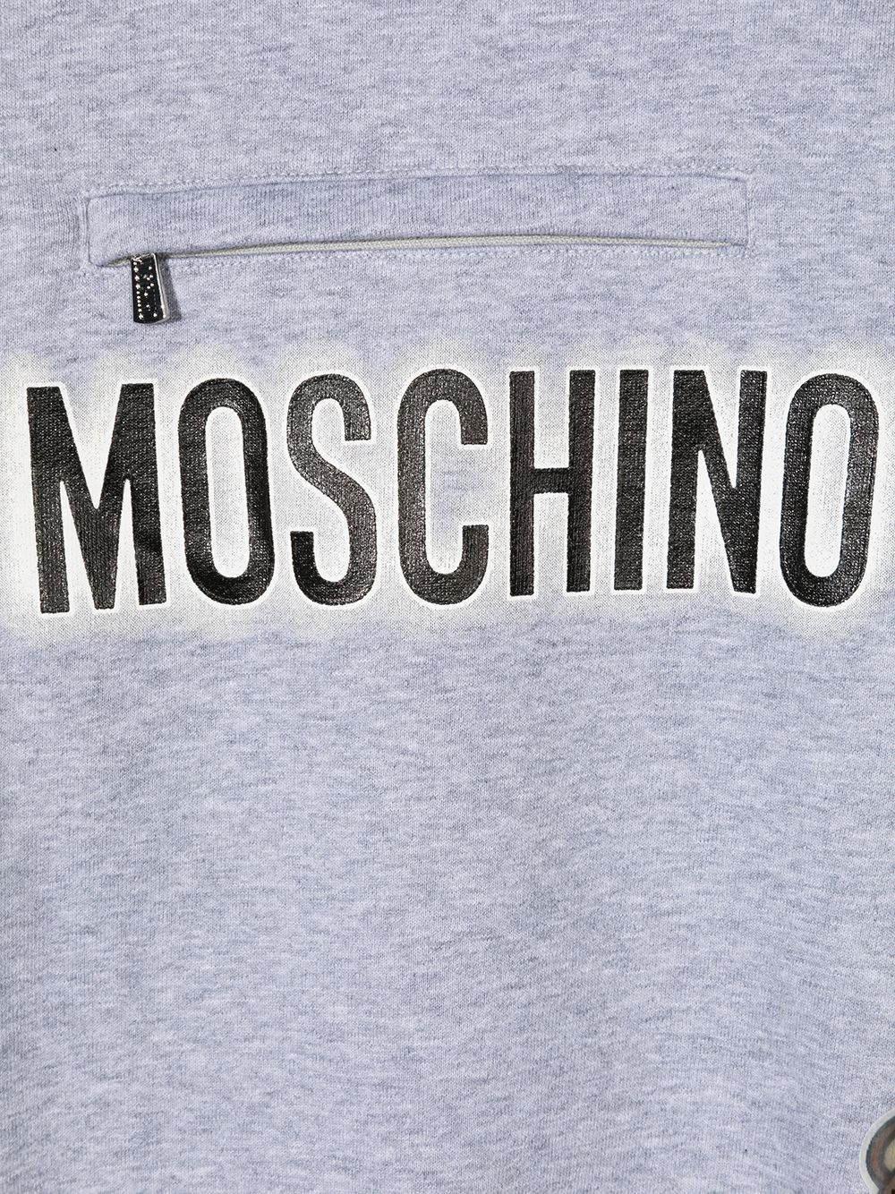 MOSCHINO KIDS | Sweatshirt | HUF041LCA2060901