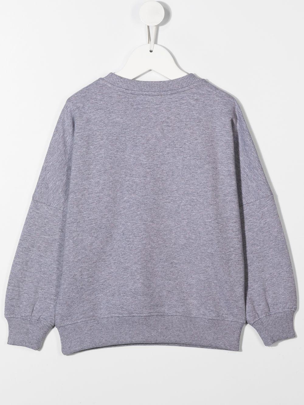 MOSCHINO KIDS | Sweatshirt | HUF048LDA2660901