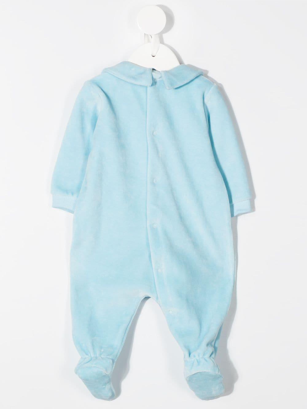MOSCHINO KIDS | Mini Suit | MMT01ULGA0740304
