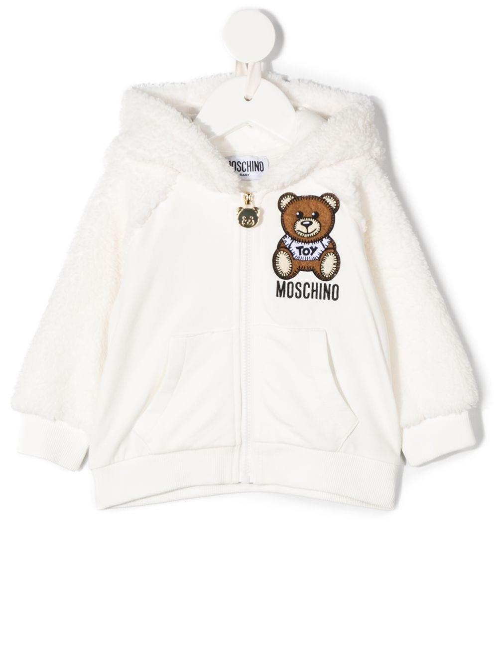 MOSCHINO KIDS | Sweatshirt | MUF03DLDA1610063