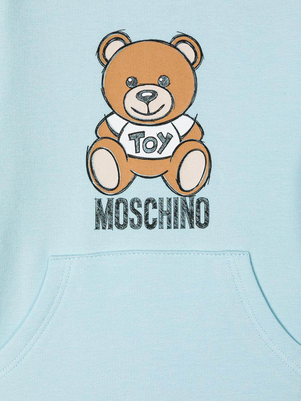 MOSCHINO KIDS | Tutina | MUT01MLDA1440304