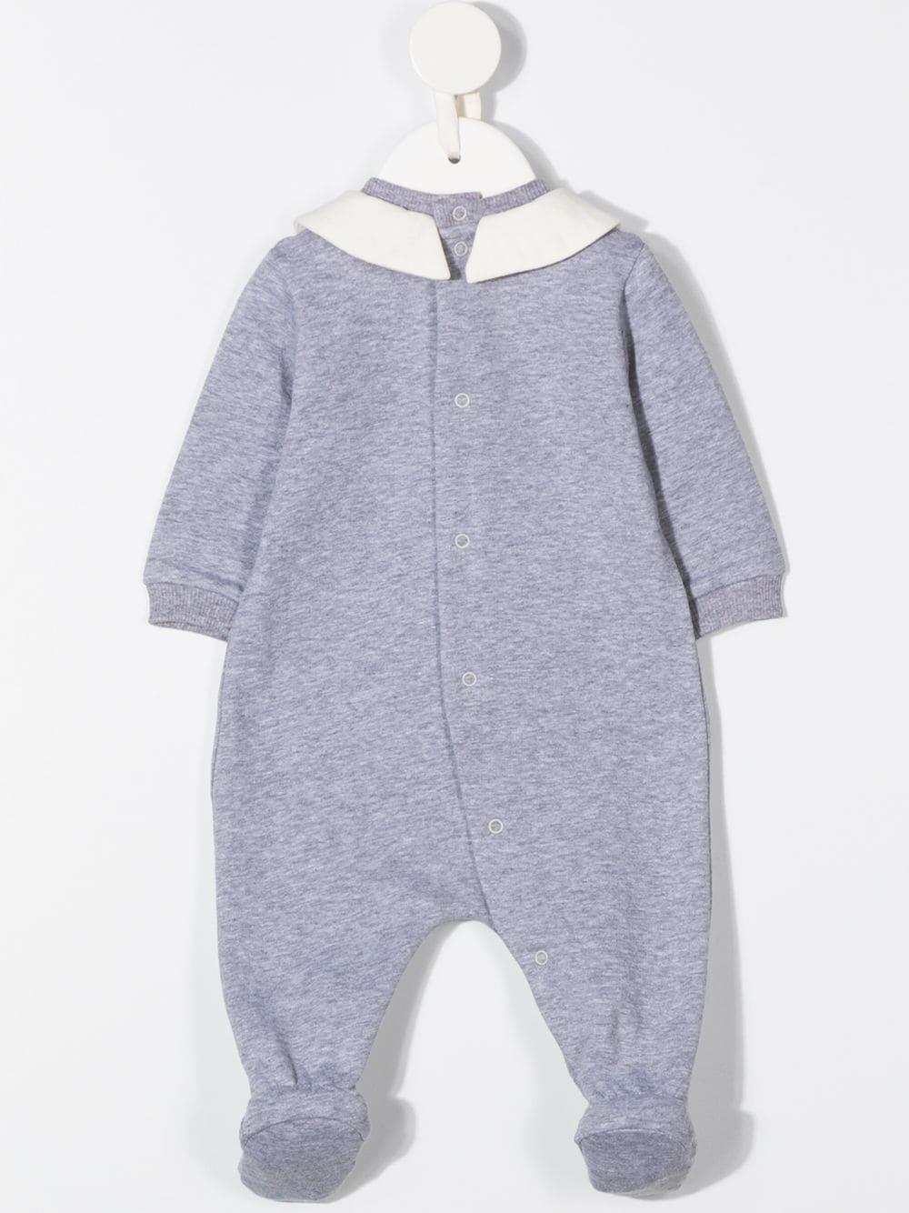 MOSCHINO KIDS | Mini Suit | MUT01VLDA2260901