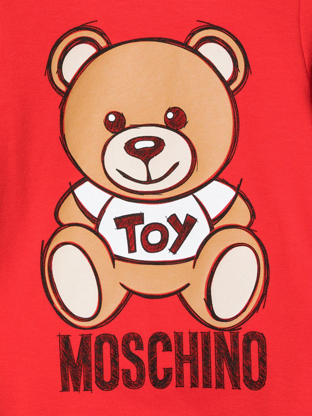 MOSCHINO KIDS | Mini Suit | MUT01WLDA1450109