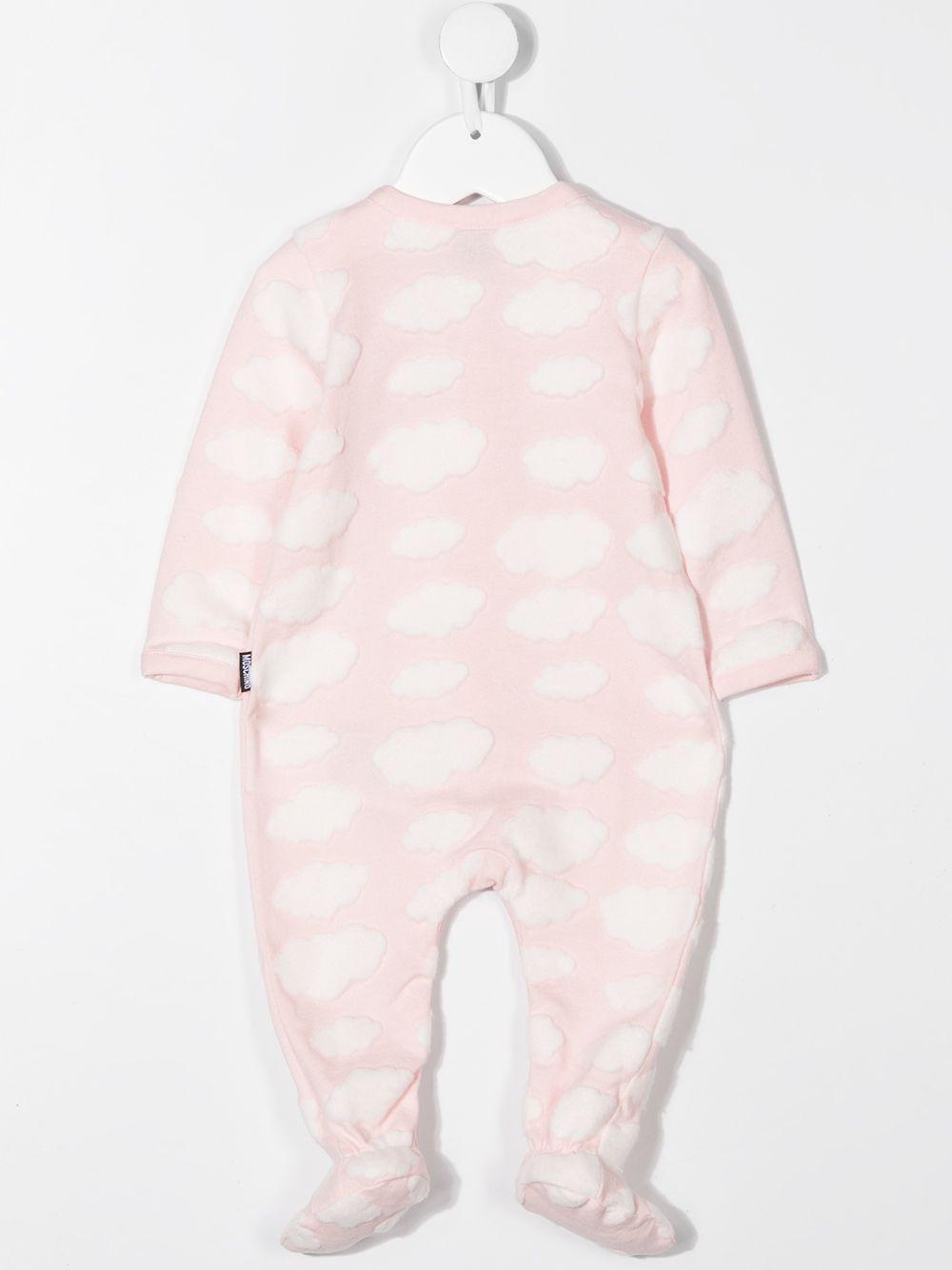 MOSCHINO KIDS | Mini Suit | MUT01XLAF0080458