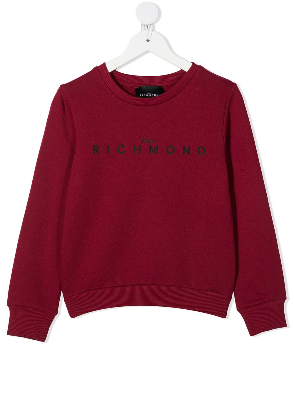 john richmond | Sweatshirt | RBA20005FET5W0568