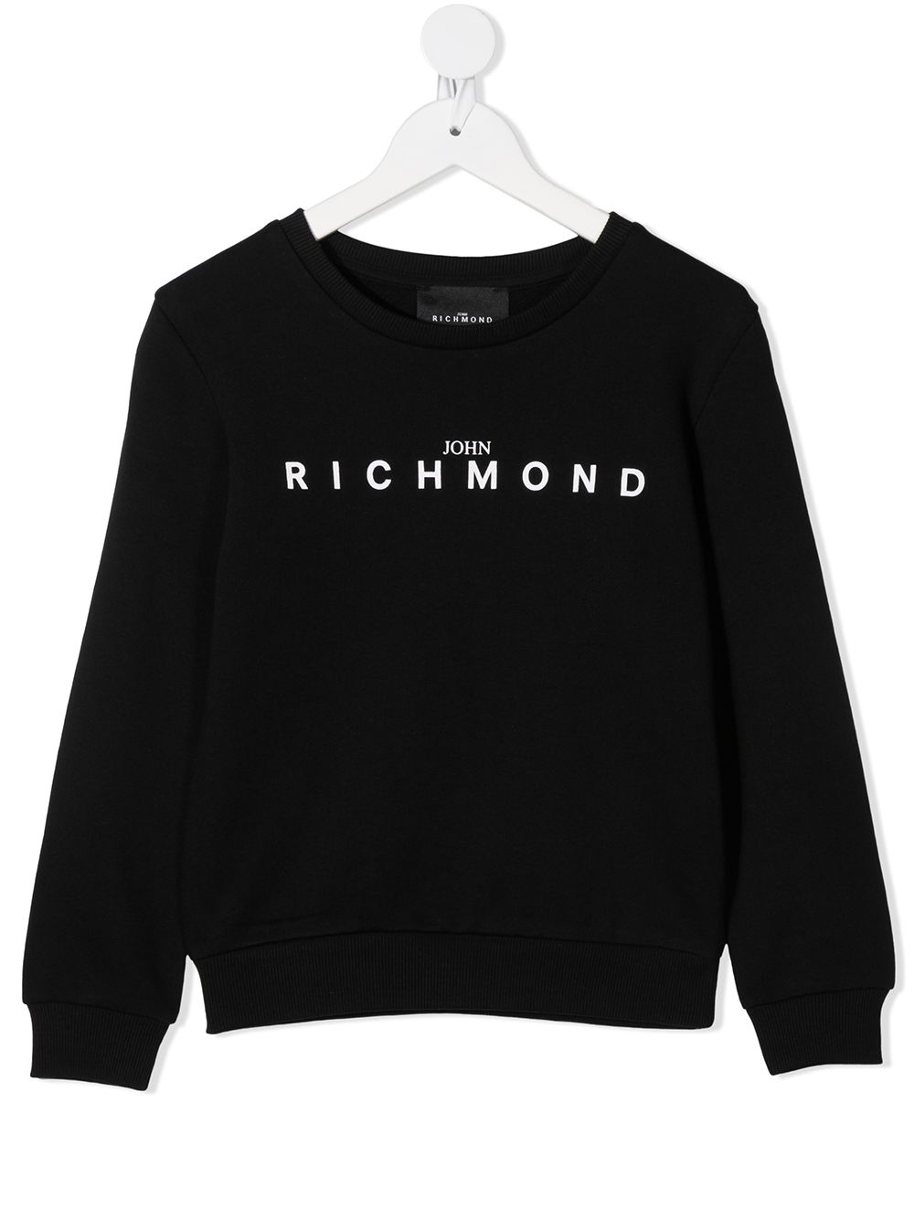 john richmond | Sweatshirt | RBA20005FET5W3079