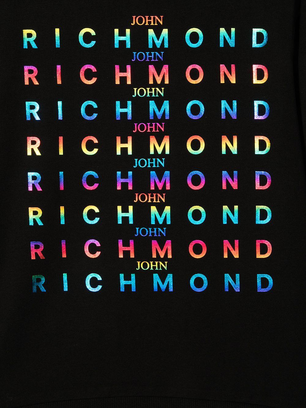 john richmond | Sweatshirt | RGA20285FEW0148