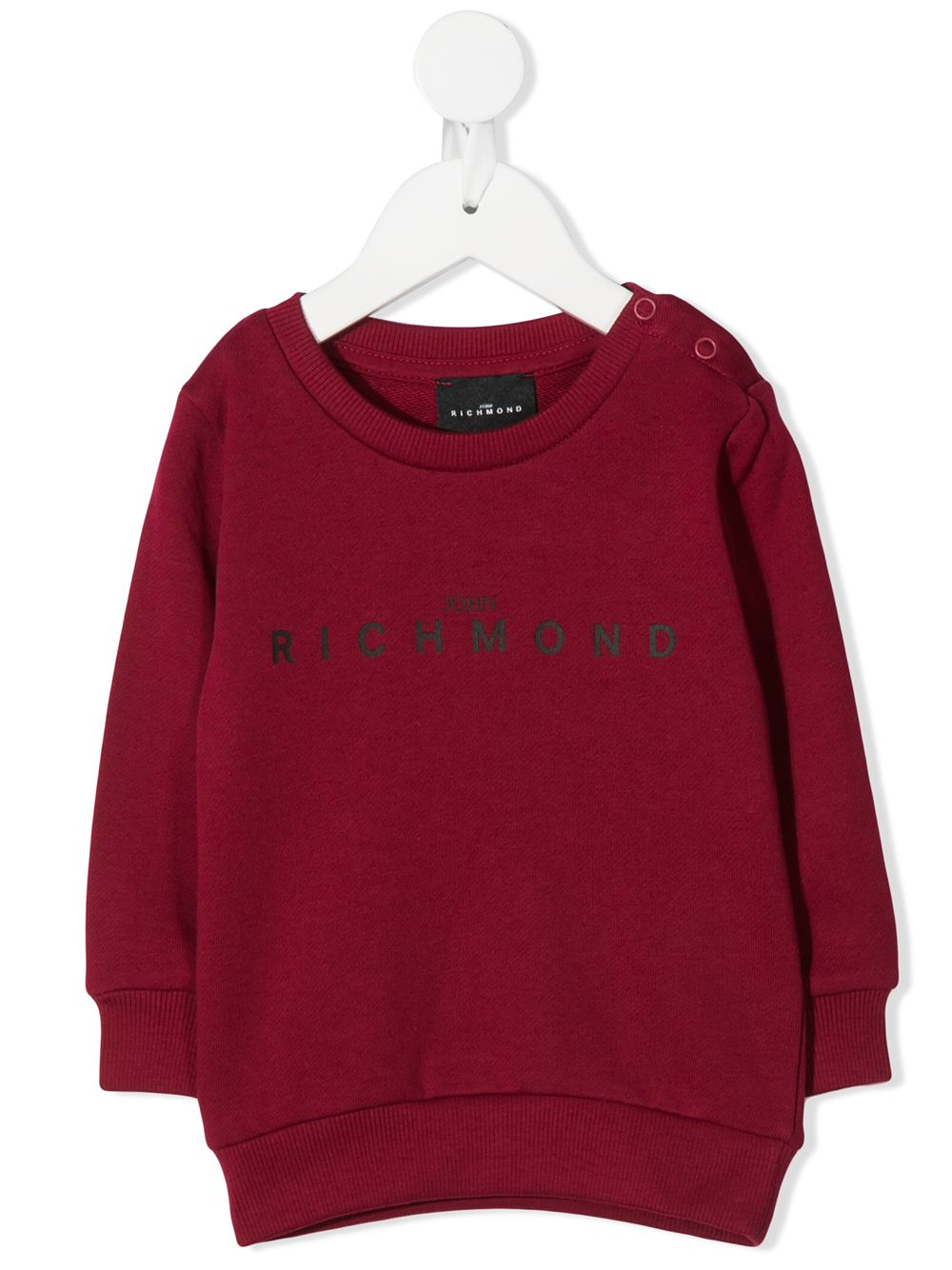 john richmond | Sweatshirt | RIA20011FET5W0487