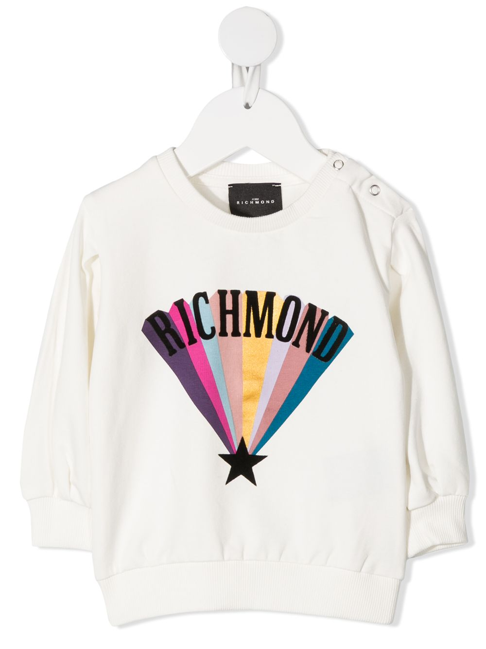 john richmond | Sweatshirt | RIA20105FEW0680