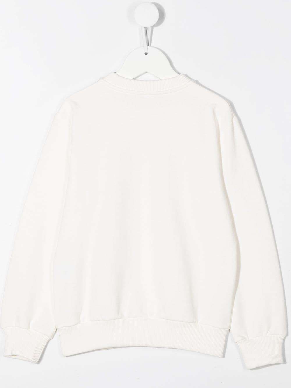 young versace | Sweatshirt | YC000422YA00078A1002