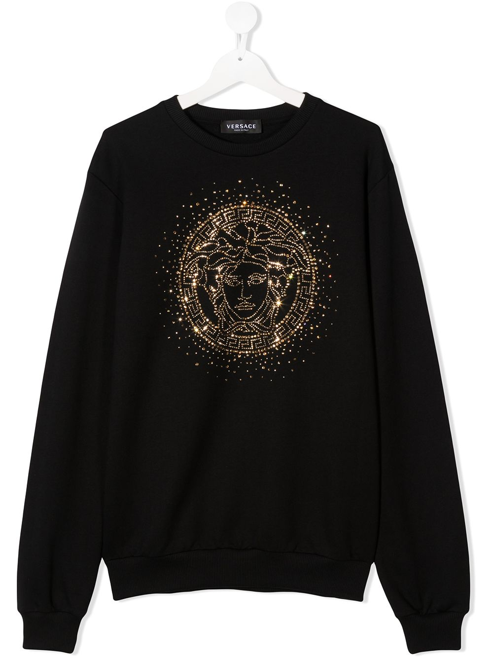 young versace   Sweatshirt   YC000422YA00078A1008T