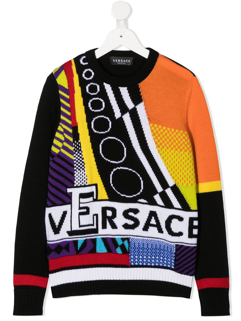 young versace | Pull | YD000272A236528A7000